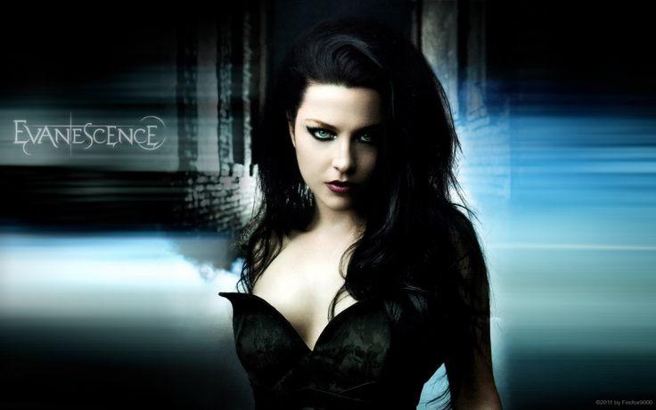 Evanescence - Fotos - VAGALUME