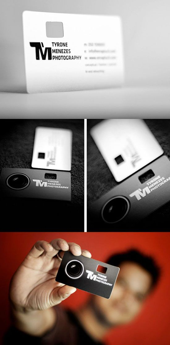 30 best Business cards that are bonkers. images on Pinterest ...