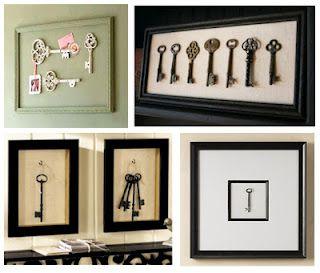 chaves de portas antigas - Pesquisa Google