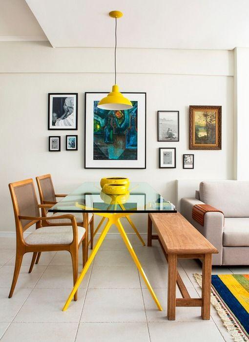 M s de 1000 ideas sobre bancos para mesas de comedor en for Mesa cocina con banco