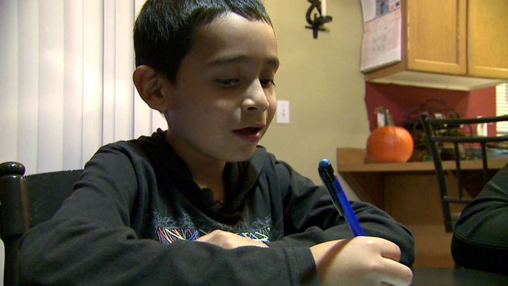 SNOHOMISH. Wash. (PIX11/KCPQ)-- The only thing 7-year-old Xavier loves more than his math homework are his fruits and vegetables. But Xavier's parents say they're concerned because on Oct. 20, th...