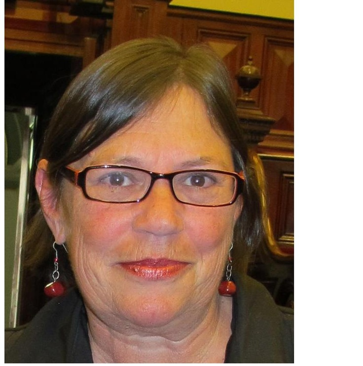 Karen Purser, Coordinator, Gender Equity, Australian Centre of Excellence for Local Government