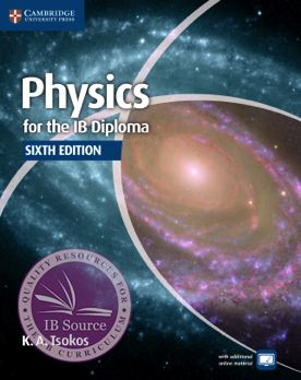 Covers in full the requirements of the IB syllabus for Physics for first examination in 2016. The sixth edition of this well-known coursebook is fully updated for the IB Physics syllabus for first examination in 2016, comprehensively covering all requirements. ISBN: 9781107628199