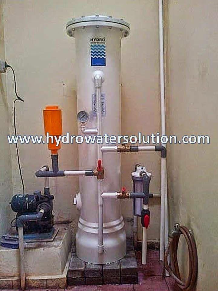 "Seperti Foto diatas inilah Filter air HYDRO terpasang di Rumah Pak Agus di Perumahan Jatiwaringin Asri  atau terkenal juga dengan ( komplek Pertamina), setelah Filter Air HYDRO terpasang, untuk semua keluhan air yang dialami oleh Pak Agus kini sudah tidak ada masalah lagi, mandi jadi Segar, memcuci jadi bersih, "" Terima kasih filter HYDRO, bila ada masalah air gunakan saja filter Air HYDRO"" kata-kata dari Pak Agus."