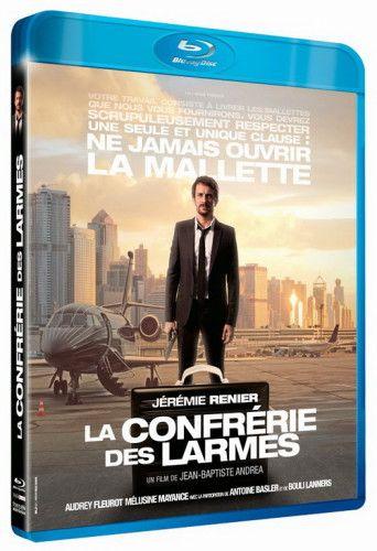 La confrérie des larmes de Jean-Baptiste Andrea ce soir sur Canal + - Cinealliance.frCinealliance.fr