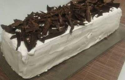 Guloso qb: Torta de noz