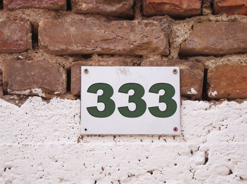 Numerology number meanings 3 picture 1