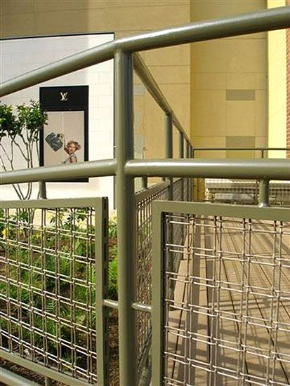 Best Of Balcony Screen Mesh