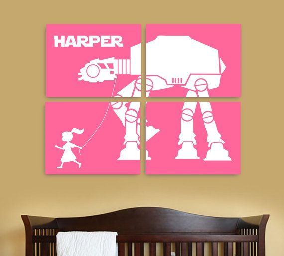 Best 25+ Star wars nursery ideas on Pinterest | Star wars ...