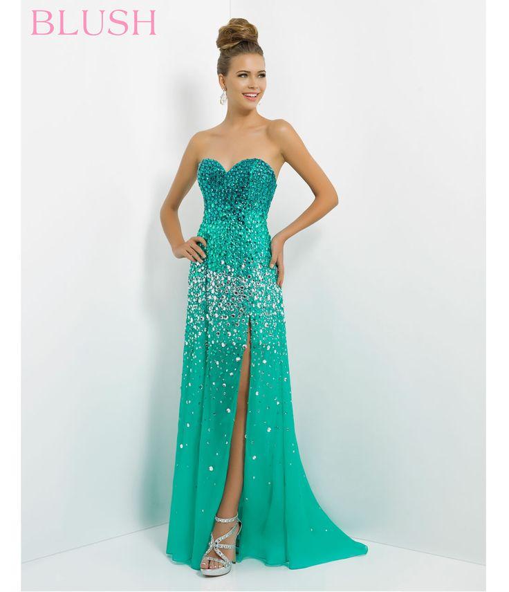 150 best Prom dresses images on Pinterest | Wedding bouquets, Bridal ...