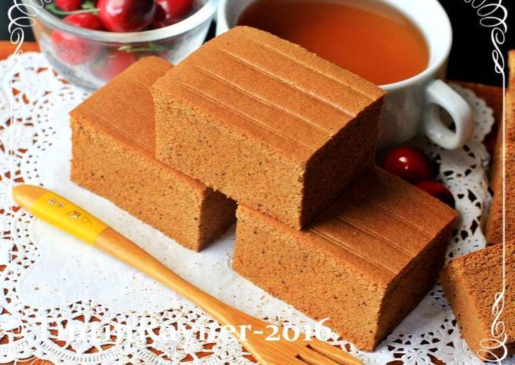 COFFE MOCCA OGURA CAKE Super Soft Bouncy & Moist