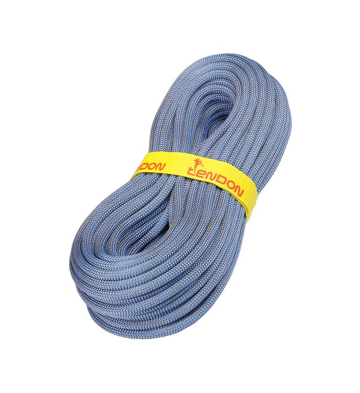 Dynamic twin and double ropes : Tendon Master 8,5 Standard