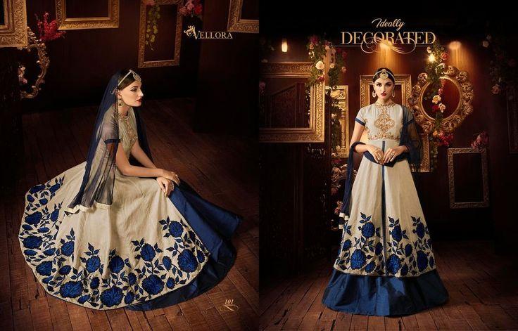 Indian Salwar Kameez Ethnic Anarkali Pakistani Suit Bollywood Designer Dress #Unbranded #SalwarKameez