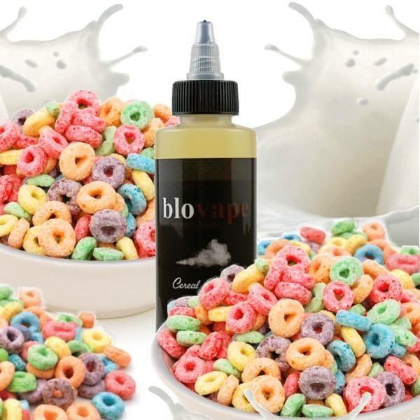 Cheap Vape Juice Cereal GOD Premium eLiquid 120ml