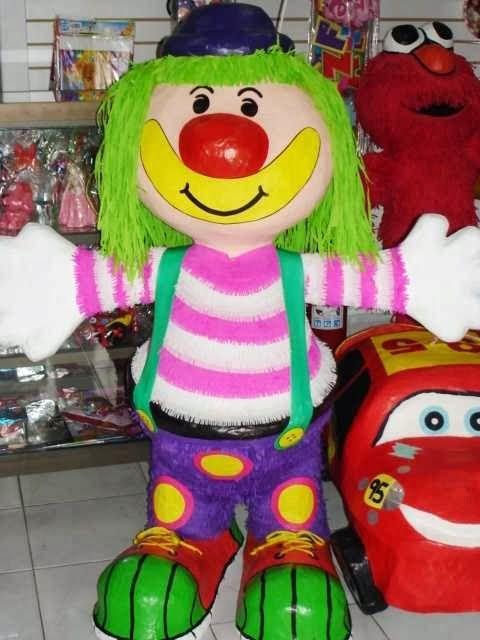 Piñata+Payaso+3.jpg (480×640)
