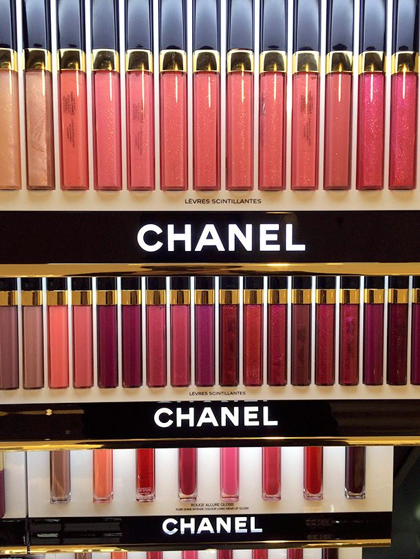 Sometimes You Just Need a Little Chanel...