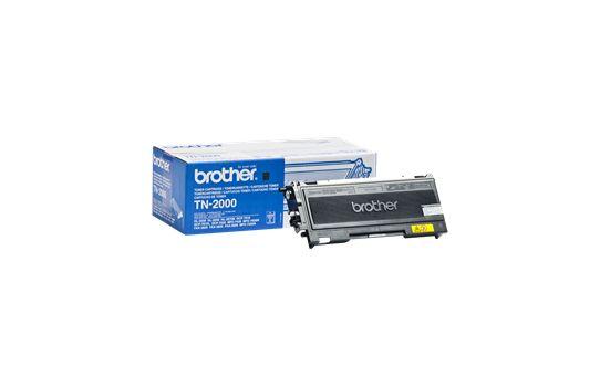 Купим Тонер-картридж Brother TN-2075 для моделей принтеров HL-2030, HL-2040, HL-2070N.
