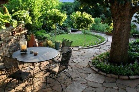 Yard landscaping ideas: Patio Idea, Landscaping Ideas, Garden Ideas, Backyard Idea, Outdoor Living, Gardens, Landscape, Yard Ideas