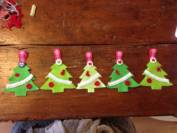 Name labels christmas