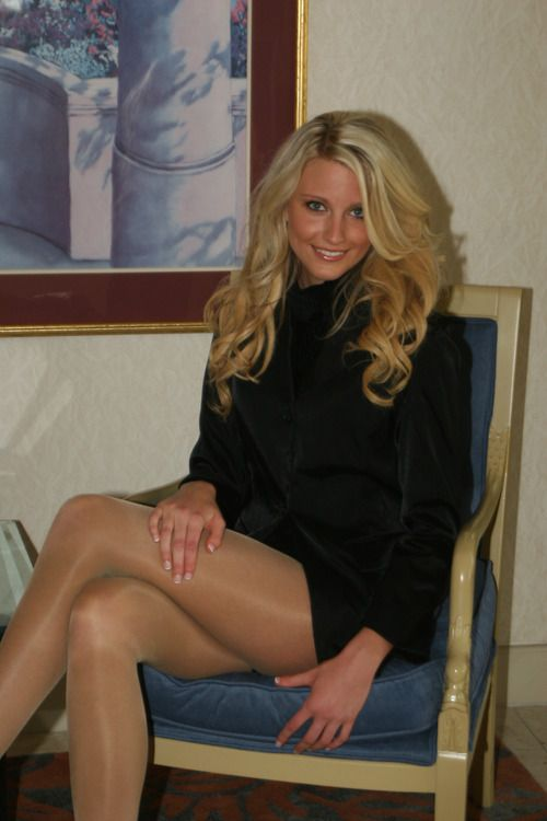 I Love Pantyhose I Recently 2