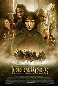 Lord of the Rings  I would rather share one lifetime with you than face all the ages of this world alone.