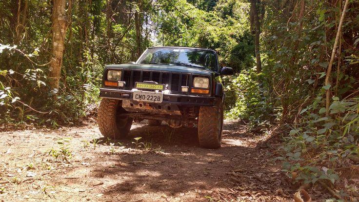 Jeep Cherokee Sport 1997 MCustoms – Preparação na medida exata Por James Garcia  A MCustoms, empresa especializada na personalização e customização de veículos, segue realizando trabalhos de alta qualidade no que se refere a melhorias e aperfeiçoamentos em sistemas de suspensão de modelos 4×4 atuais, bem como no potenciamento dos veículos, fazendo mudanças e […]
