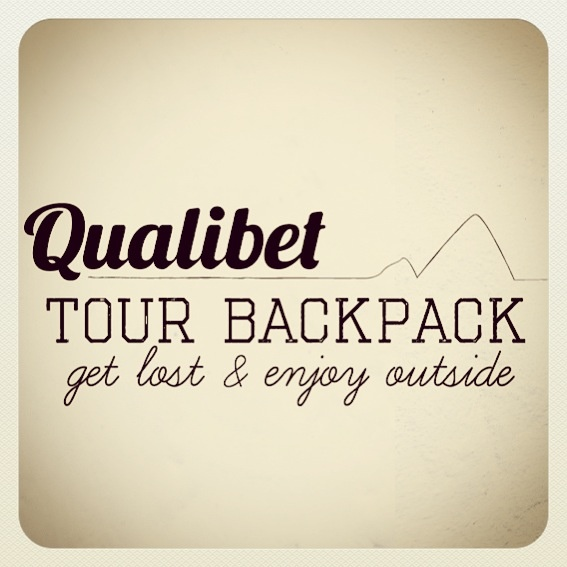 @Qualibet Tour Backpack