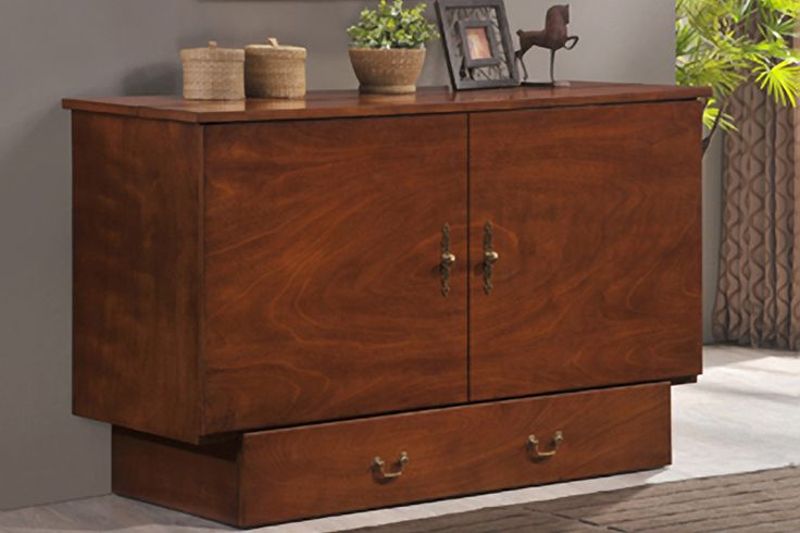 14 best cabinet beds images on pinterest 3 4 beds wall for Murphy beds san francisco
