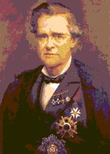 Dr J Marion Sims The Father of Modern Gynocology