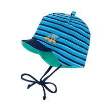 Ringel- Mütze von MAXIMO