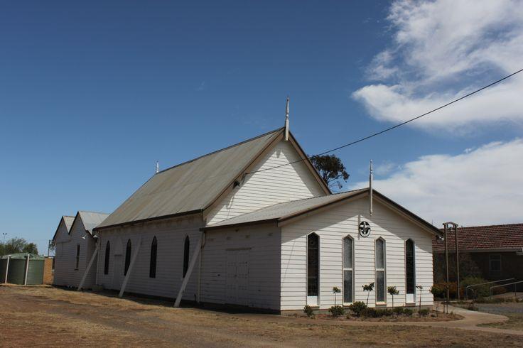 Birchip Uniting Church