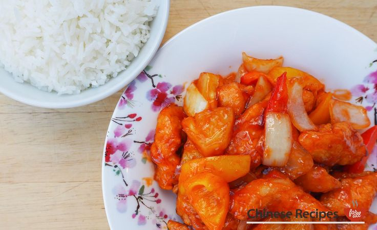 This has to be our favourite dish. We love the slick red sauce coating the delicious chicken pieces. Coupled with boiled rice this dish definitely wins at life.
