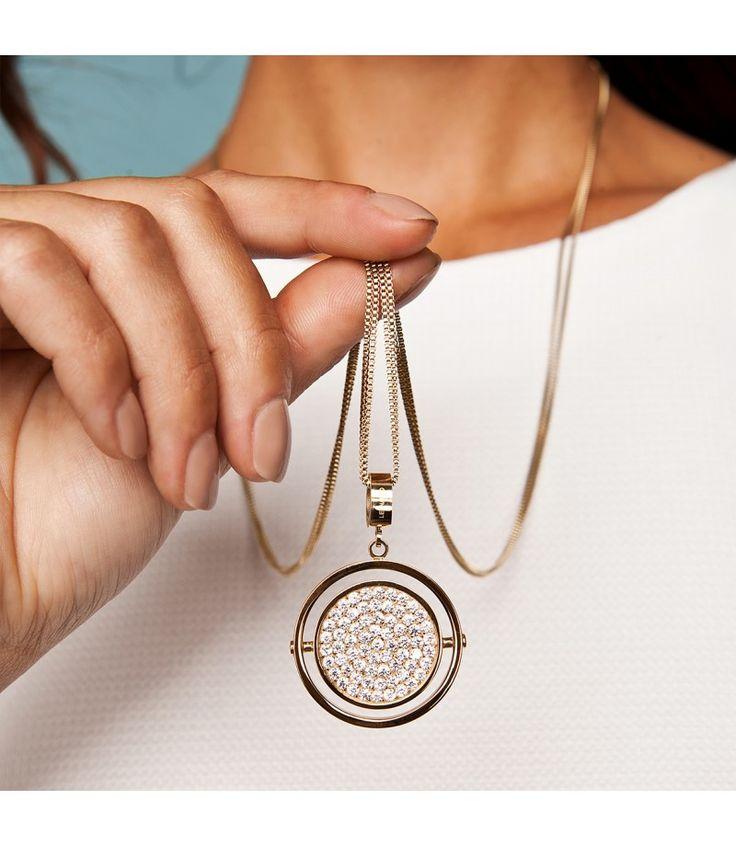 Halskette gold Libertino #necklace #jewels #jewelry #leonardoglas…