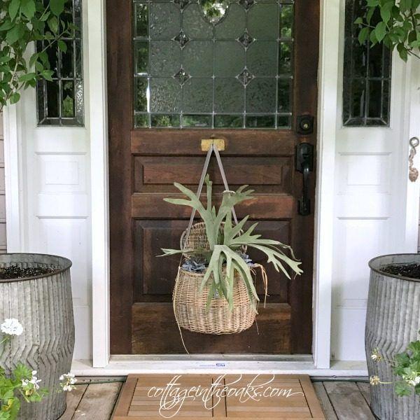 Summer Front Door Decor Ideas Front Door Decor Decor Summer Diy