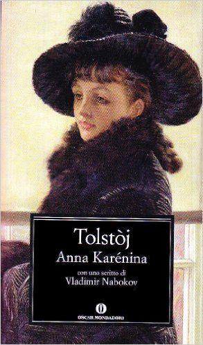 Amazon.it: Anna Karenina - Lev Tolstoj - Libri EURO 10,63