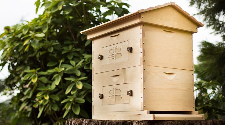 Top-bar hives, Warre hives, and Langstroth bee hives. FREE U.S. shipping. Beekeeping supplies, classes, gifts, & more. See all Bee Built products
