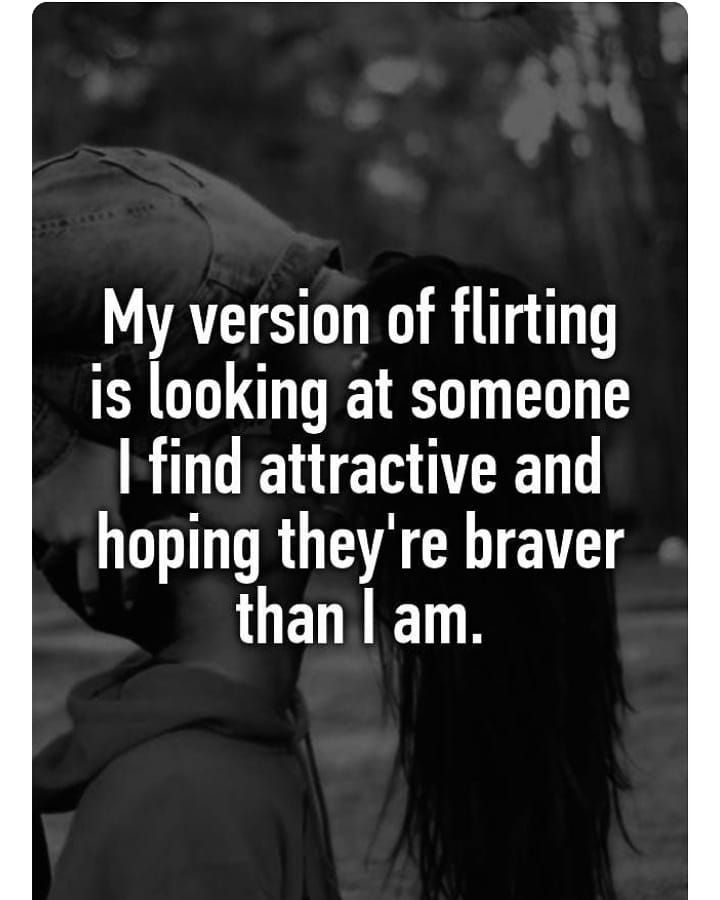 flirting moves that work through text quotes funny images work