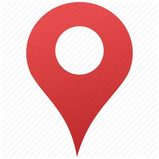 Symbole Google Maps