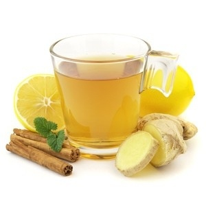 lemon Ginger Tea  Ginger and lemon both play an important role to improve digestion and increase metabolism which is the key to weight loss. Many weight loss experts worldwide recommend to drink this tea to kick start your day. 2 to 4 cups of ginger lemon tea a day make you feel fresh all day and help you burn fat naturally.