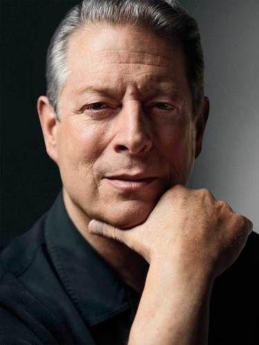 About Al Gore — Al Gore
