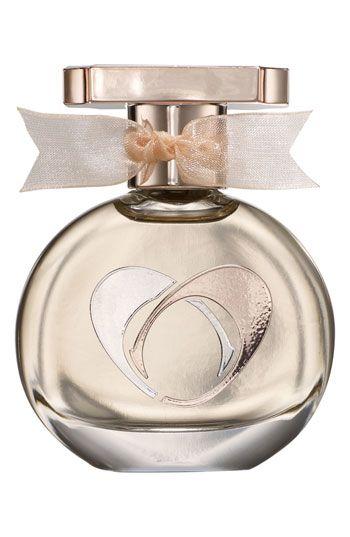 A #fragrance of the heart: COACH 'Love' Eau de Parfum #Nordstrom #Beauty