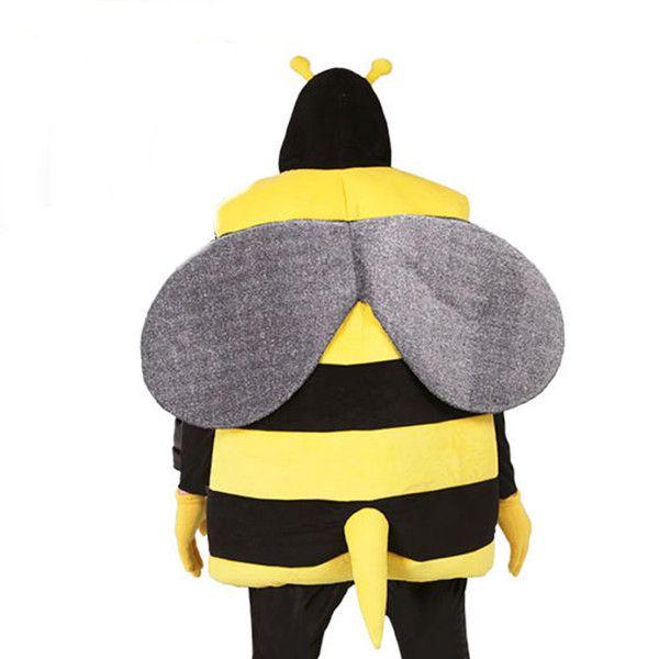 Disfraz de Abejorro para adultos, hombres y mujeres. Míralo en la tienda de disfraces online. Entrega en 24/48 horas.