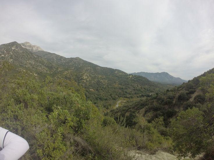 Rio Clarillo