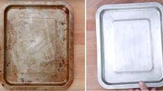A pékmester elárulta a titkot! Így tudod egyszerűen megtisztítani a foltos sütőedényeket és sütődet - Bekezdés