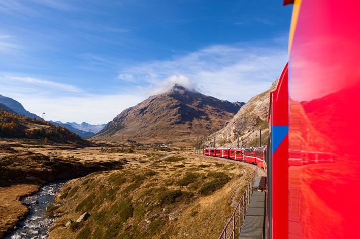 8 Tips to Save Money on Euro Train Journeys: REALLY good article, reread again soon