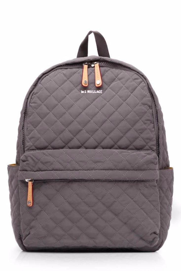 Metro Backpack, $245