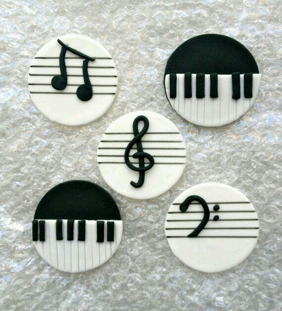 Topper musica