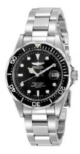 Invicta Men's 8932 Pro Diver Collection Silver-Tone Watch. Great Discount 74 %