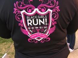 Black Girls Run---it's a movement!!!