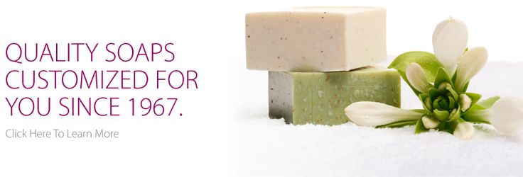 SFIC Soap Manufacturing 49 years of soap making - Need to remember this site!